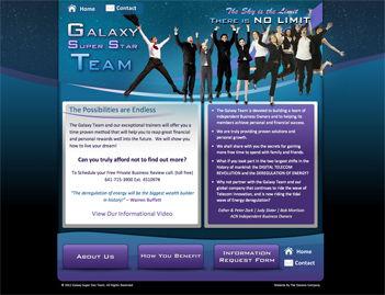 Galaxy Super Star Team - Phoenix, AZ