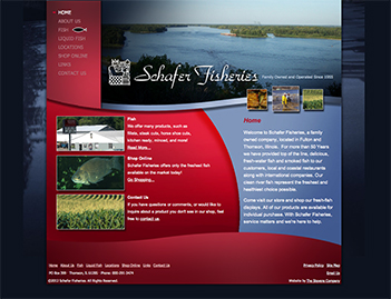 Schafer Fisheries - Thomson, IL