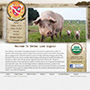 Becker Lane Organic | Dyersville, IA