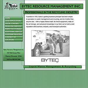 Bytec - Before
