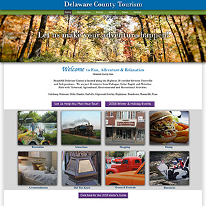 Delaware County Tourism - After