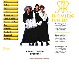 Rhomberg - Before