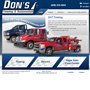 Don's Towing & Automotive | Monroe, WI