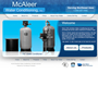 McAleer Water Conditioning, Inc | Anamosa, IA