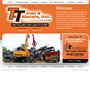 T&T Iron & Metals, Inc | East Dubuque, IL | Savanna, IL