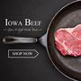 Iowa Beef | Farley, IA
