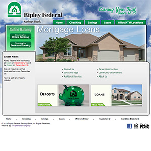 Ripley Federal Savings Bank - After