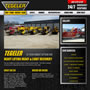 Tegeler Body Frame Wrecker Crane | Dyersville, IA