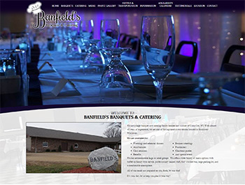 Banfield's Banquets & Catering - Cuba City, WI